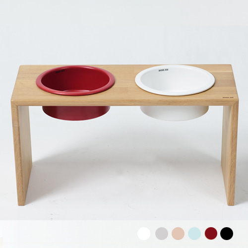 BRIDGE BIG BOWL 2P SET - 30CM