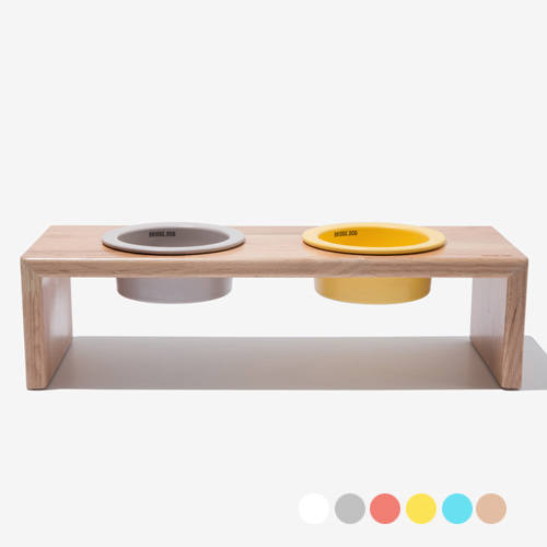 BRIDGE MINI BOWL 2P SET - 6CM/12CM