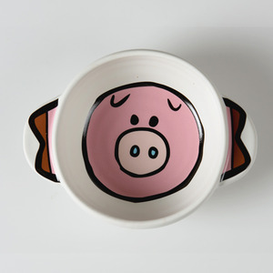 BRIDGE CHRACTER -PIGGY