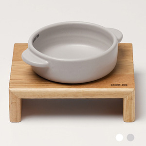 BRIDGE POT 1P SET- 6CM/12CM
