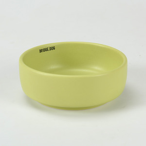 BRIDGE BASIC BOWL- GREEN