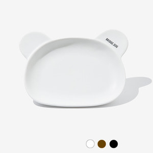 BRIDGE BEAR DISH