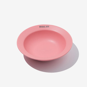 BRIDGE MINI DISH - CORAL PINK
