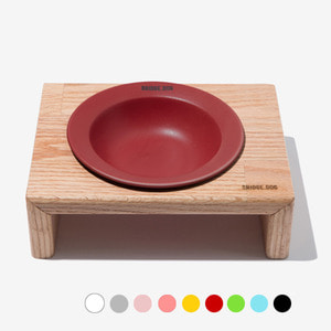 BRIDGE MINI DISH 1P SET - 6CM/9CM/12CM/17CM/20CM
