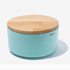 BRIDGE SNACK BUCKET- MINT