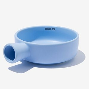 BRIDGE PAN - LIGHT BLUE